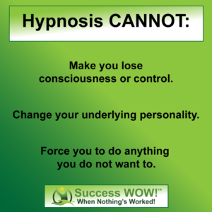 Success WOW! Hypnosis, NLP, Coaching, Transformation Institute